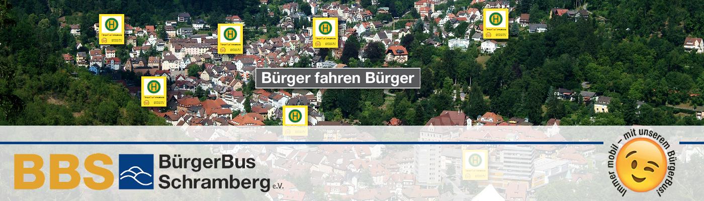 Bürgerbus Schramberg e.V.