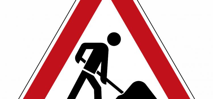 Aktualisierung: Haltestellen Landenbergerstraße wieder befahrbar.
