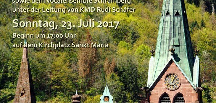"""BBS Fahrdienst für Besucher der Veranstaltung """"800 Jahre Kirchengeschichte in Wort und Klang erleben"""""""